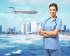 Pros and Cons of a Travel Nurse