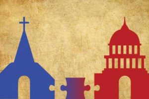 Pros and Cons of Separation of Church and state