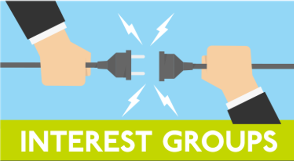 Pros and Cons of Interest Groups