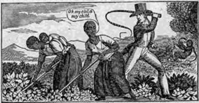 Pros and Cons of slavery
