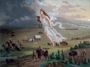 Pros and Cons of Manifest Destiny