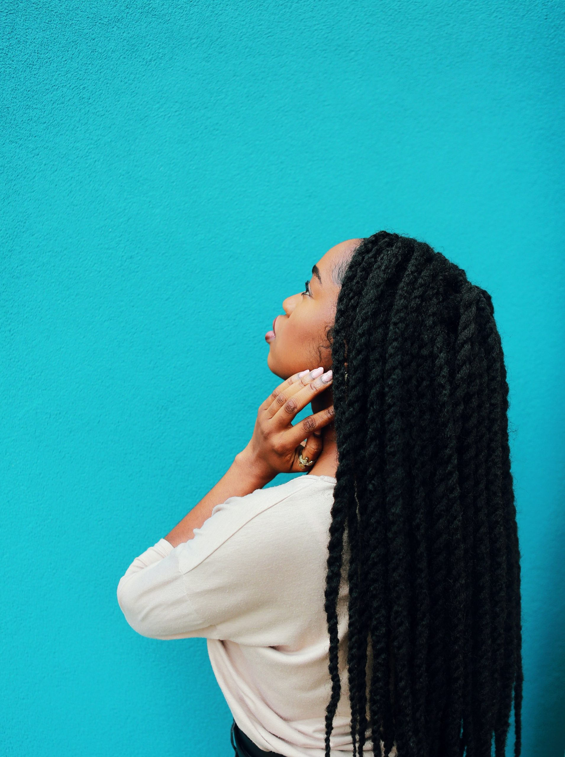 Pros and Cons of Crotchet braids
