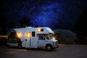 Pros and Cons of  RV living