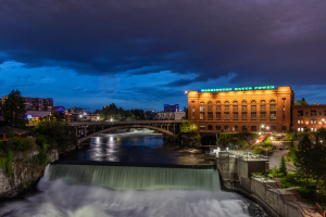 Pros and Cons of living in Spokane WA