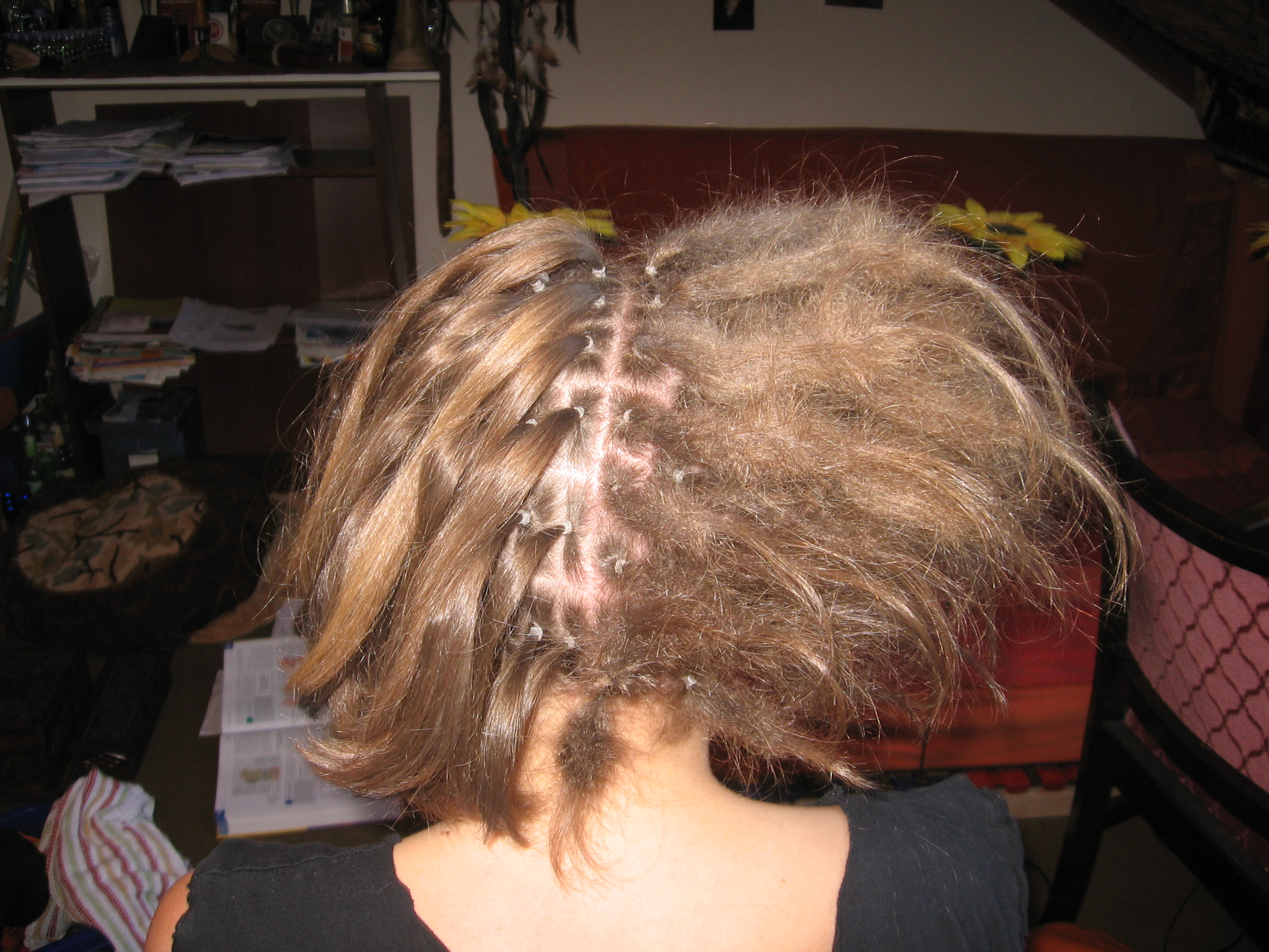 Read more about the article Pros And Cons Of Dreads