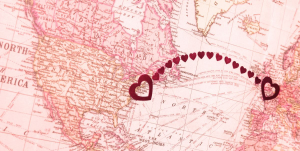 Read more about the article Pros and Cons of Long distance relationship